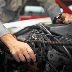 Auto Repair Brea