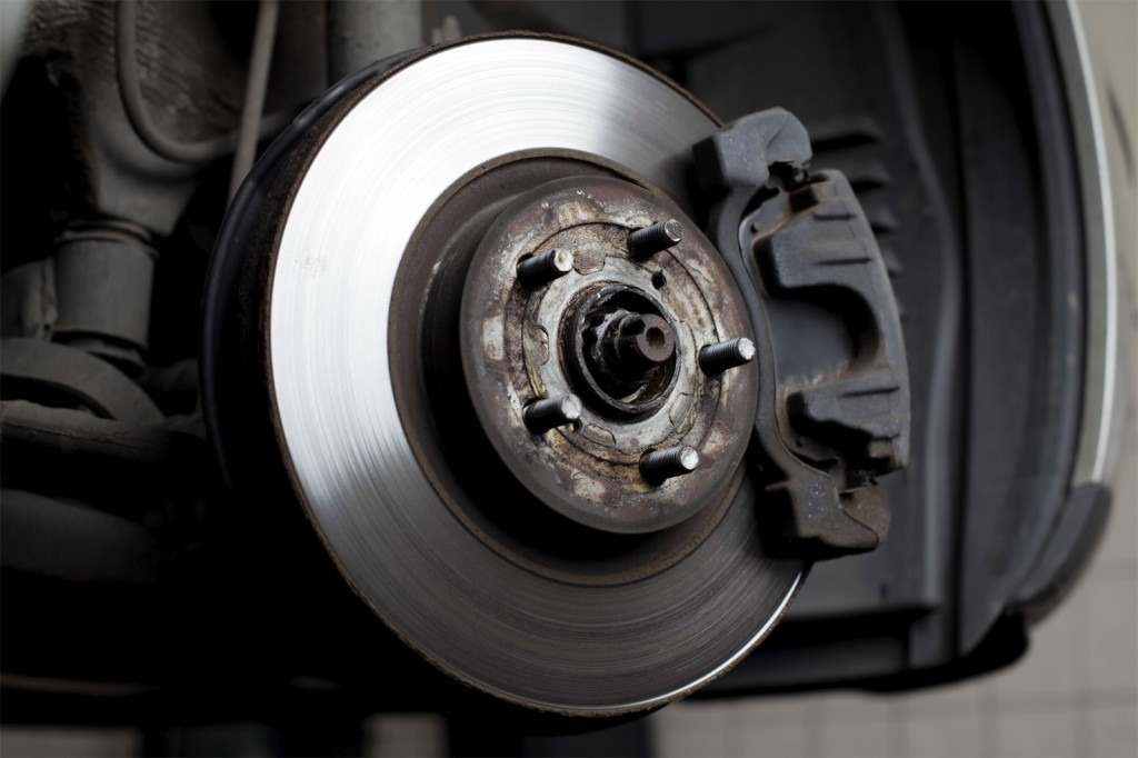 brake repair fullerton