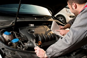 AAA Auto Repair Shop
