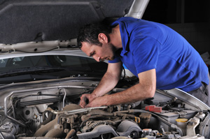Ford Repair Fullerton