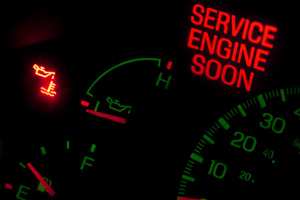 Check Engine Light Fullerton
