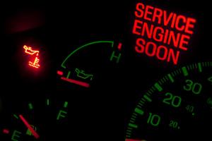 Check Engine Light Fullerton