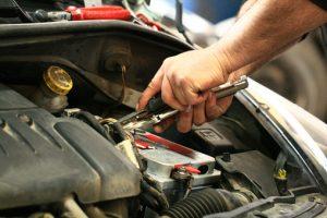 Dodge Repair Fullerton