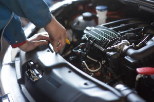 Engine Repair Fullerton