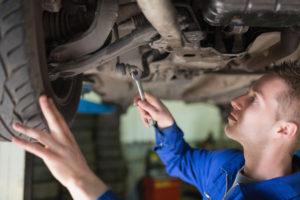 VW Repair Shop Fullerton